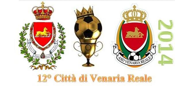 Torneo Città di Venaria  Reale