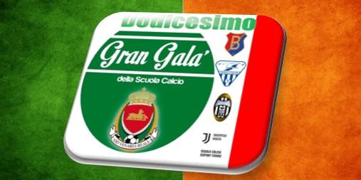 XII GRAN GALA' – Le qualificate alle fasi finali: En plein Chisola. Rivelazione Lenci nel 2009 e STS nel 2010.