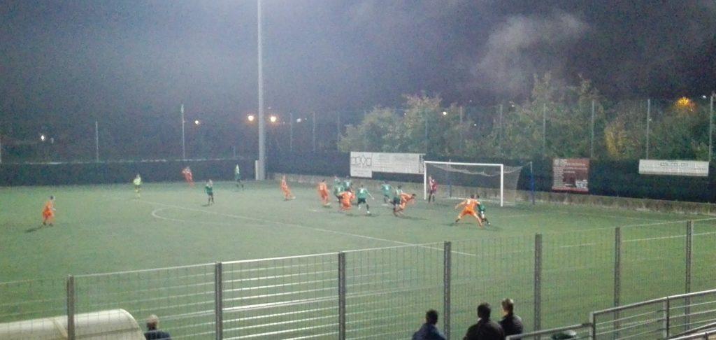 Coppa Italia Promozione / Venaria, basta l'1-1 in casa dell'Union BB: si vola ai quarti di finale!
