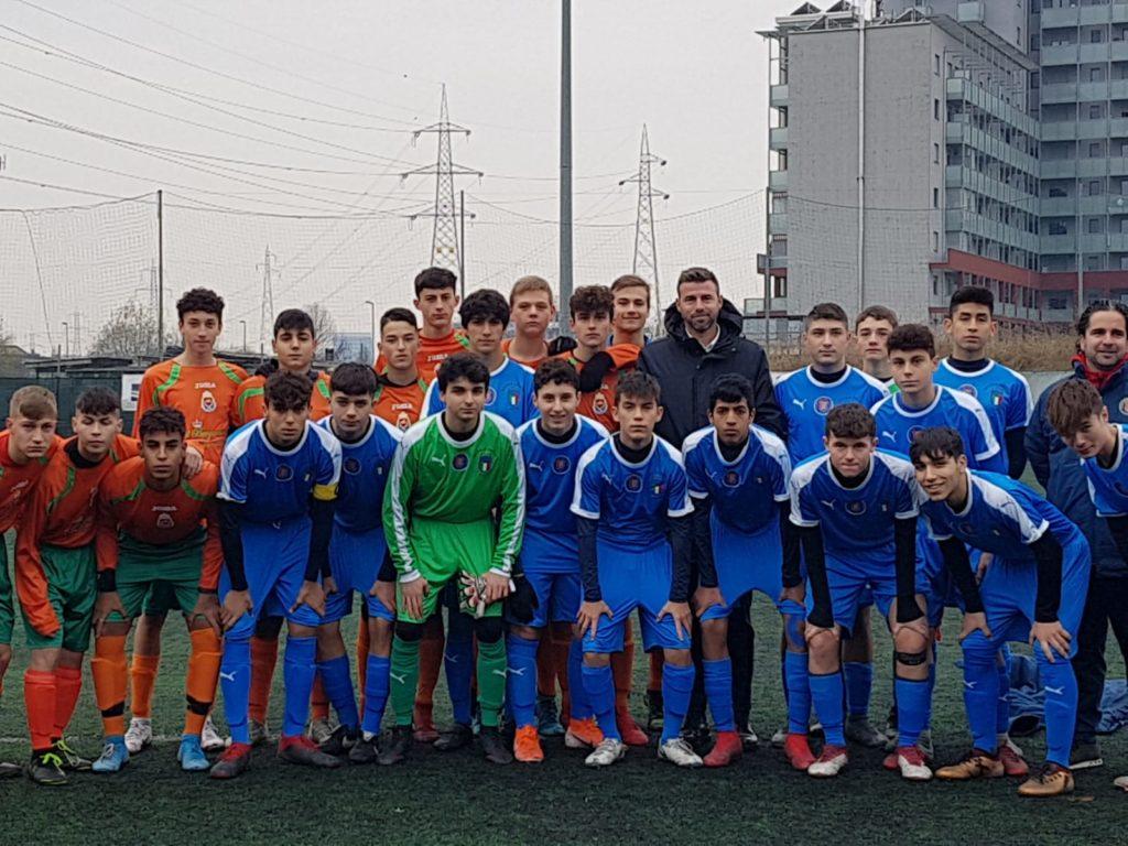 SETTORE GIOVANILE – Under 16, Cuccaro e Cannella stendono il Lucento. Rinviate le gare dell'Under 19 e Under 14