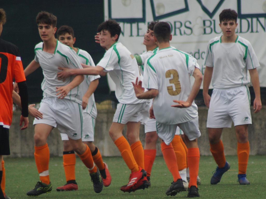 SETT. GIOVANILE – Under 15 alla riscossa: al Don Mosso pesante 2-0 all'Ivrea! Tutto facile per l'Under 16