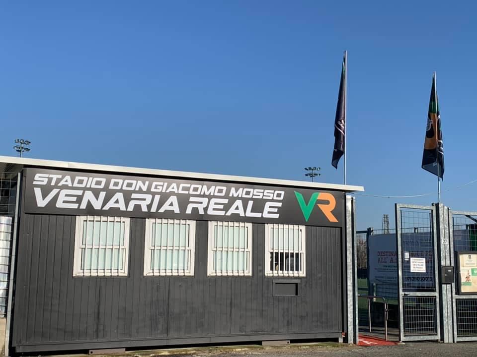 COMUNICATO UFFICIALE – Lunedì 8 giugno ripresa allenamenti a porte chiuse