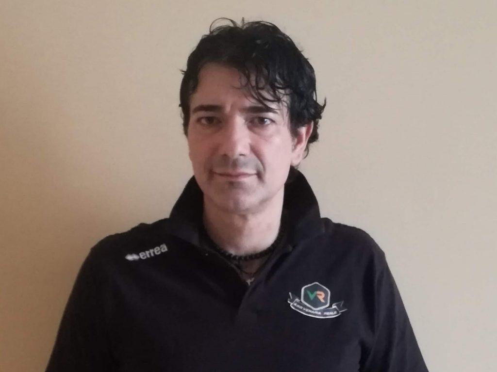 Settore Giovanile – Roberto Mercadante è il nuovo allenatore dell'Under 16!