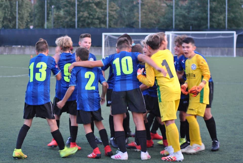 XIII Gran Galà della Scuola Calcio – Dal 2008 al 2011: i primi verdetti dopo il secondo weekend di gare