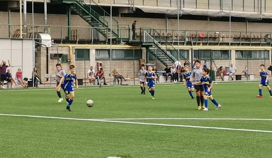 XIII Gran Galà della Scuola Calcio – I verdetti della prima fase: Chisola e Pinerolo si qualificano con 3 squadre su 4