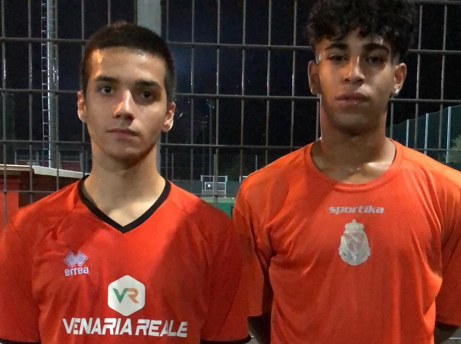 Under 19, debutto da favola: l'eurogol di Matees piega i cugini del Borgaro per 3-2