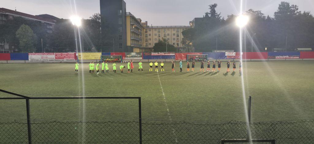"""Coppa Italia Eccellenza – Il Venaria espugna il """"Riconda"""": Piotto e Dosio portano i Cervotti agli ottavi"""