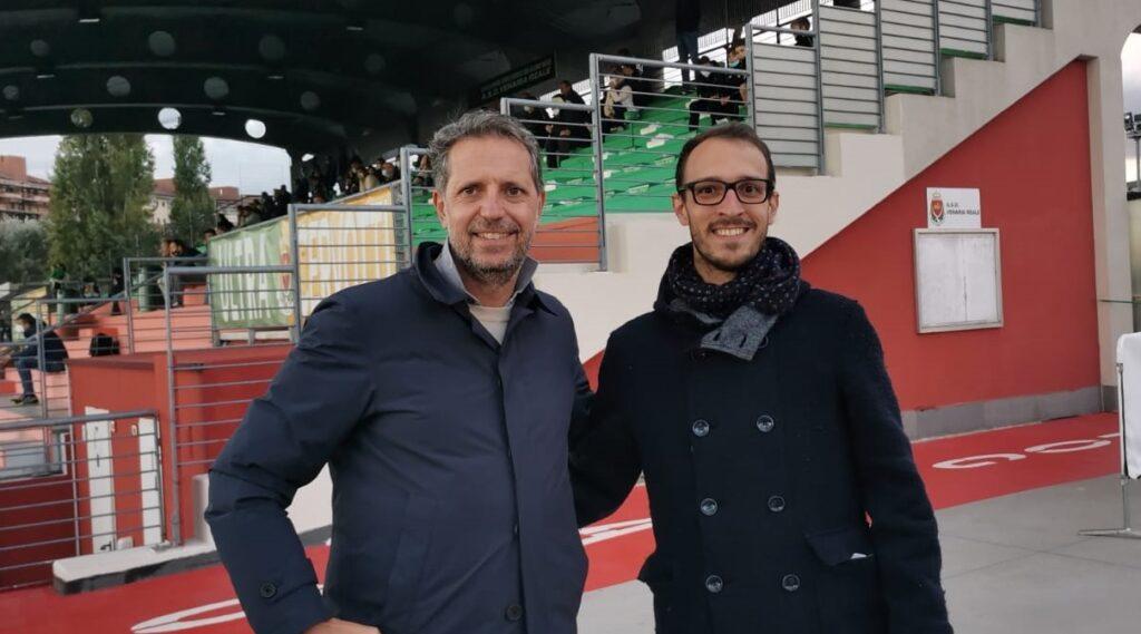 XIII Gran Galà, che spettacolo: anche Fabio Paratici al Don Mosso per le fasi finali del Torneo!