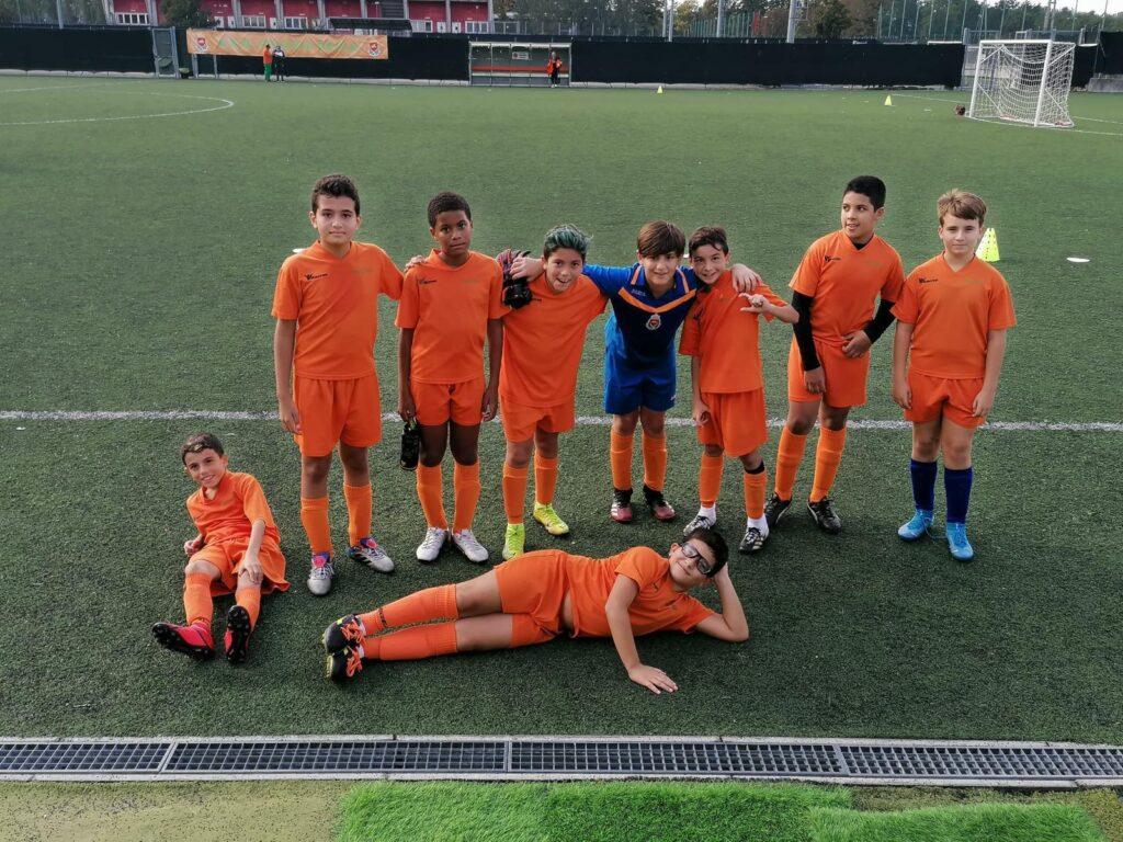 Scuola Calcio – Esordio col botto per i Pulcini 2010: 4-3 al Torino! Applausi anche per i 2011 e i scintillanti 2013