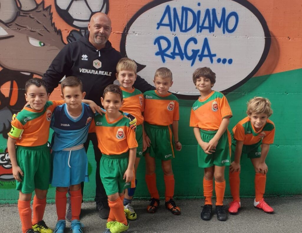 Scuola Calcio – Amir trascina i Pulcini 2010. Test di spessore per i 2011. Le super Cervotte si mettono in evidenza
