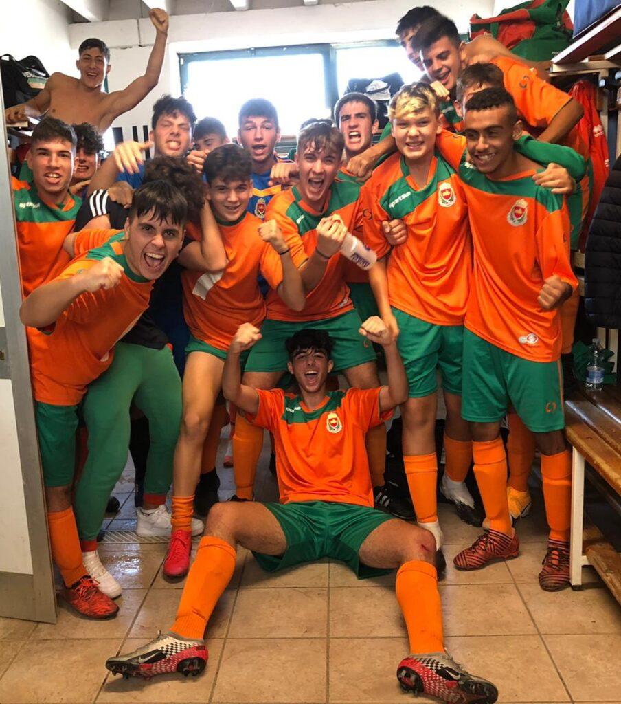 Settore Giovanile – Colpaccio Under 17, vittoria 2-1 in casa del Lascaris! Buona la prima per l'Under 15