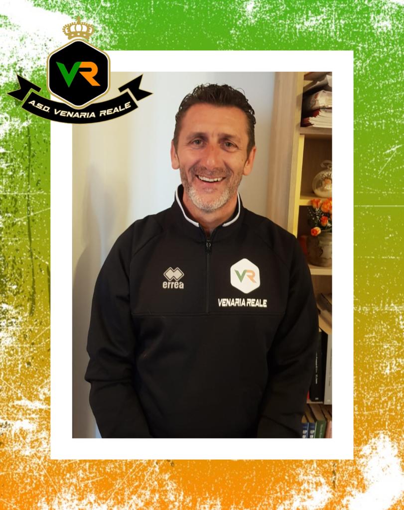COMUNICATO UFFICIALE – Roberto Virardi confermato Responsabile della Scuola Calcio e tecnico dei 2007