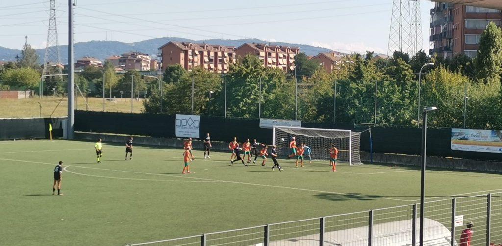 Coppa Italia Eccellenza – Biellese spietata: i lanieri espugnano il Don Mosso per 0-3